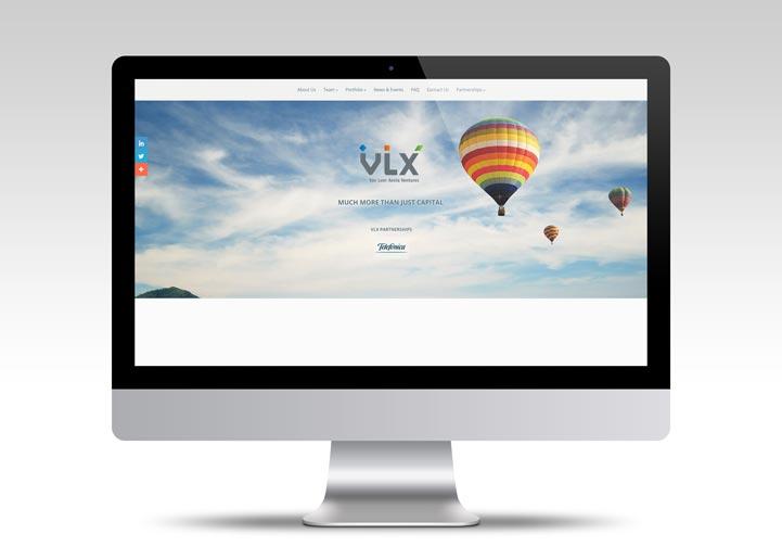 עמוד ראשי - VLX