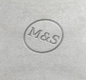 עיצוב לוגו - סלמה ומדר