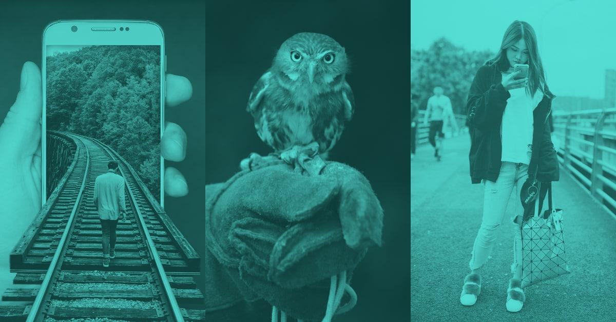 עיצוב אתר למובייל ובניית אתרים לסמארטפון